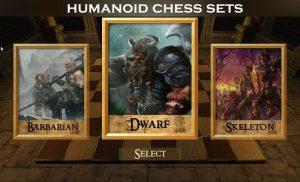 دانلود بازی نبرد شطرنج battle chess v1.0 اندروید