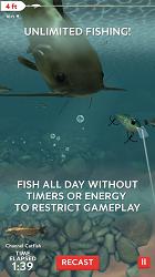 دانلود بازی ماهیگیری روزانه Rapala Fishing – Daily Catch v1.2.3 اندروید