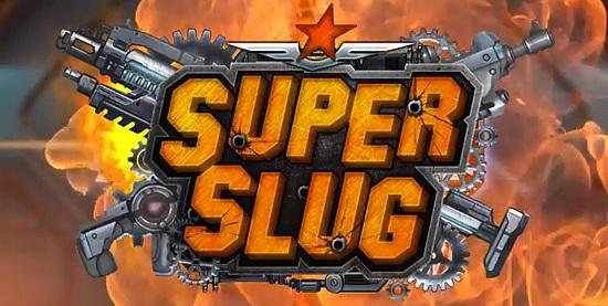 دانلود بازی Super Slug اندروید