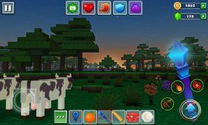 دانلود بازی اکتشافات کرافت Exploration Craft v1.0.3 اندروید