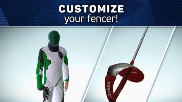 دانلود بازی شمشیر زنی FIE Swordplay v2.15.114 اندروید