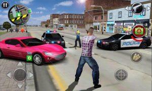 دانلود بازی گانگستر بزرگ Grand Gangsters 3D v1.6 اندروید