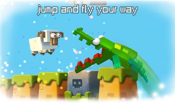 دانلود بازی جامپینگ گو Jumping Go v1.0.1 اندروید