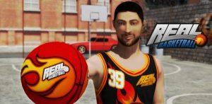 دانلود بازی بسکتبال واقعی Real Basketball v1.9.3 اندروید