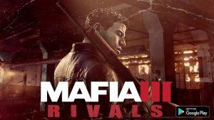 بازی بازی مافیا ریوال سه Mafia III: Rivals برای اندروید
