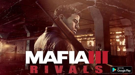 دانلود بازی مافیا ریوال سه Mafia III: Rivals اندروید