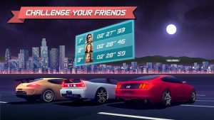 تور جهانی Horizon Chase - World Tour