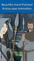 دانلود بازی حماسه بنر The Banner Saga v1.4.7 اندروید