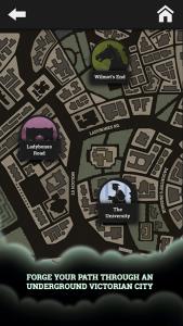 دانلود بازی افتادن در لندن Fallen London 1.0.1341 اندروید۴