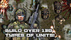 دانلود بازی جنگ ماشین ها Machines at War 3 RTS v1.0.1 اندروید۱