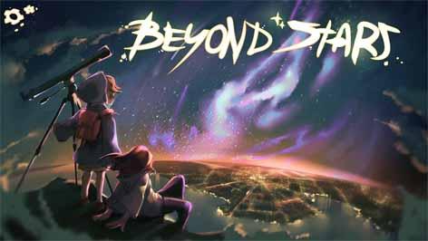 دانلود بازی ستاره بیوند Beyond Stars v1.0 اندروید
