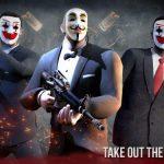 دانلود بازی سرقت از بانک Crime Case  Bank Robbery v0.9 اندروید۱