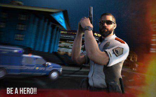 دانلود بازی سرقت از بانک Crime Case : Bank Robbery v0.9 اندروید