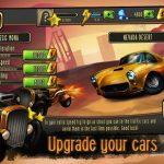 دانلود بازی فوق العاده Adrenaline Racing v1.0 اندروید۴ (۱)