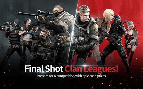 دانلود بازی فینال شات Final Shot v1.0.6 اندروید