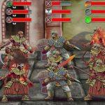 دانلود بازی ماجرای ماجرای ایلیریا Tales of IllyriaFallen Knight v3.11 اندروید