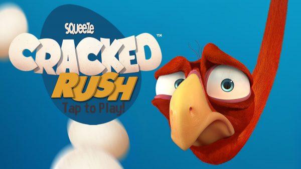 دانلود بازی کرکید راش Cracked Rush v1.0.1 اندروید