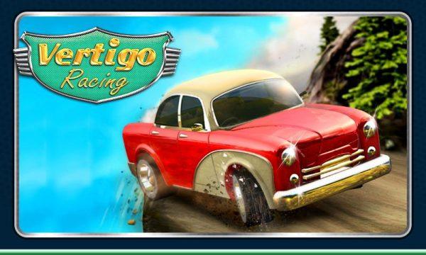 دانلود بازی Vertigo Racing v1.0.0 اندروید