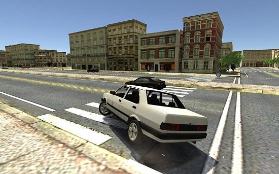 دانلود بازی دریفت سیتی City Drift v1.0 اندروید