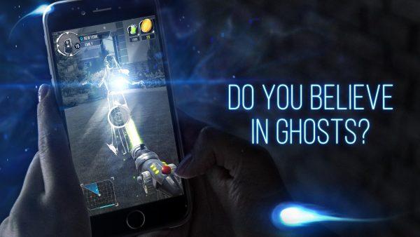 دانلود بازی رادار روح Ghost GO: Paranormal Radar v1.0 اندروید