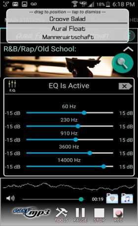 دانلود برنامه ضبط رادیو اینترنتی Internet Radio Recorder Pro v4.0.3.2 اندروید