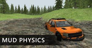 شبیه ساز ماشین در جنگل Off-Road Forest4