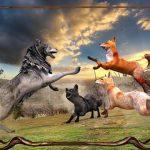 ماجرای فاکس وحشی Wild Fox Adventures 2016