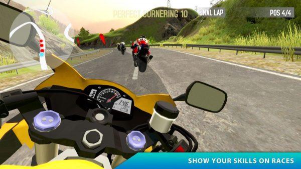 دانلود بازی ماشین جهانی WOR – World Of Riders v1.41 اندروید