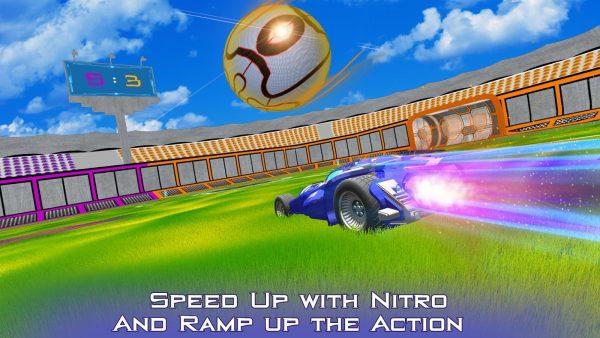 دانلود Super RocketBall – Multiplayer v2.1 – بازی سوپر راکت بال اندروید