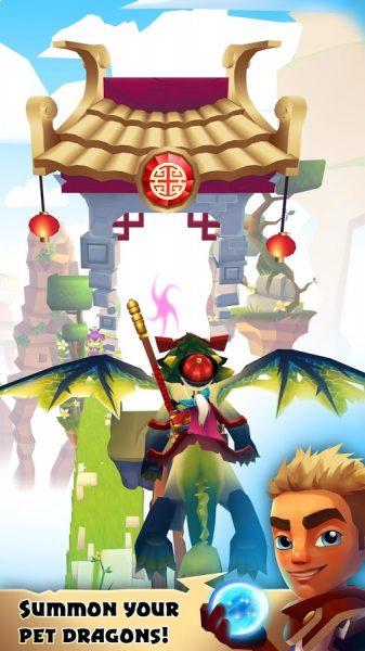 دانلود Blades of Brim v2.7.1 – بازی جدید لبه تیغ اندروید