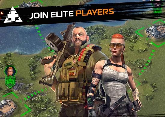 دانلود Soldiers Inc: Mobile Warfare 1.10.1 – بازی سربازان جنگی اندروید