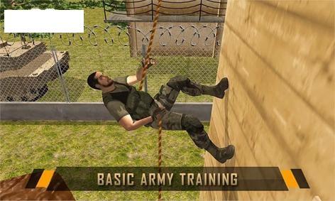 دانلود US Army Training School Game v1.0.4 – بازی مدرسه اموزش ارتش اندروید