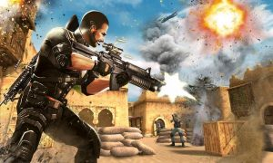 بازی اندروید Elite Killer SWAT v1.3.1 قتل نخبگان (۴)
