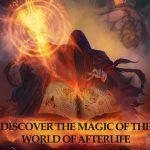Afterlife: RPG Clicker CCG - بازی زندگی بعد از مرگ اندروید