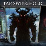 Afterlife: RPG Clicker CCG - بازی زندگی بعد از مرگ اندروید۱