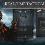 Afterlife: RPG Clicker CCG - بازی زندگی بعد از مرگ اندروید۲