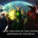 Afterlife: RPG Clicker CCG - بازی زندگی بعد از مرگ اندروید۳