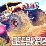Offroad Legends 2 v1.2.6 - بازی ماشین های افسانه ای دو اندروید