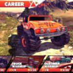 Offroad Legends 2 v1.2.6 - بازی ماشین های افسانه ای دو اندروید%۰A2