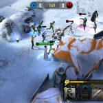 Star Wars Force Arena - بازی جنگ ستارگان ارنا اندروید (۳)