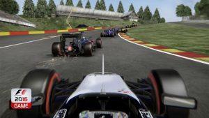 F1 2016 - بازی فرمول یک ۲۰۱۶ برای اندروید۲