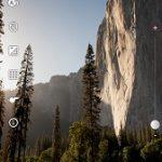 Self Camera HD - نرم افزار گرفتن عکس با سوت اندروید (۱)