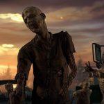 The Walking Dead Season Three 1.03 - بازی اندرید مردگان متحرک فصل سوم (۱)