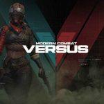 Modern Combat Versus بازی مدرن کمبات ۶ برای اندروید (۶)