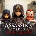 دانلود Assassin's Creed Rebellion 1.0.0 – بازی اندروید اساسین کرید قاتل + دیتا