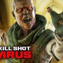 دانلود Kill Shot Virus 1.3.0 – بازی اندروید ویروس کشنده + مود