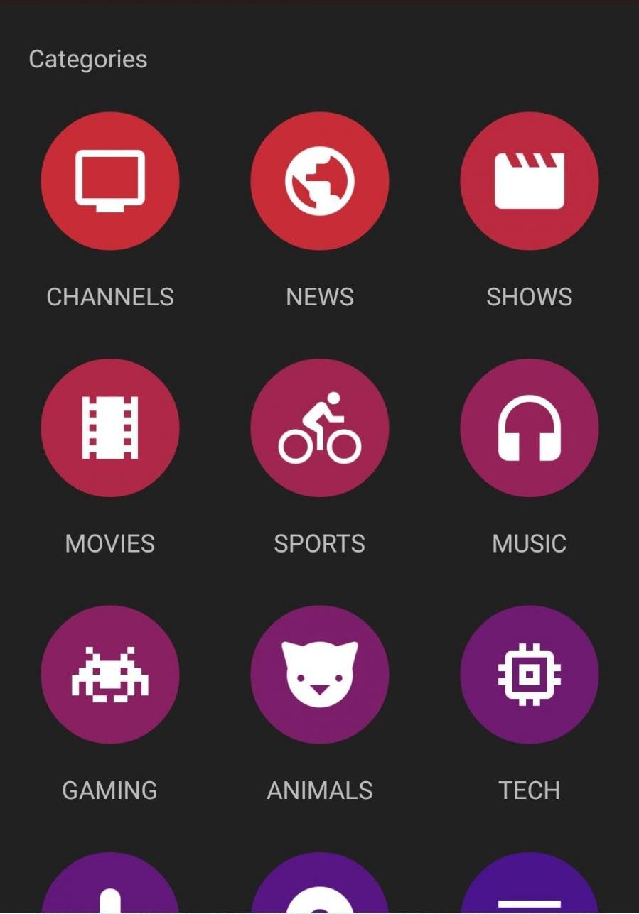 برناماه جدید پخش ماهواره اندروید ضبط و پخش زنده به صورت حرفه ای