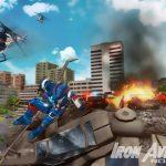 Iron Avenger 2