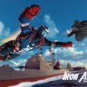 دانلود Iron Avenger 2 : No Limits 1.53 – بازی اونجر دو بی نهایت اندروید + مود