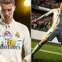 دانلود بازی فیفا ۱۸ FIFA 18 موبایل برای اندروید – همراه دیتا و تریلر